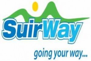 suirway bus